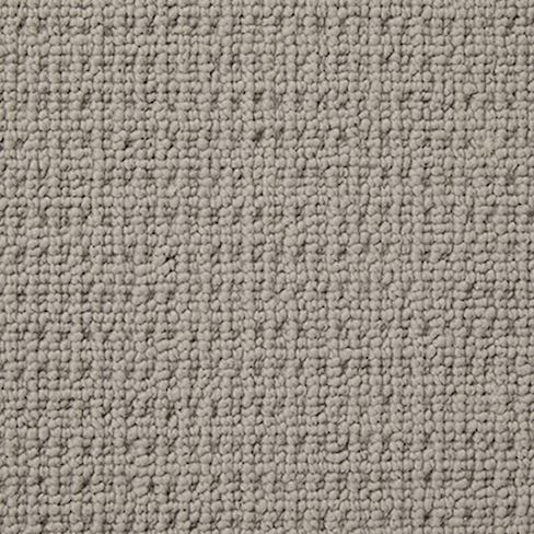 Boucle Neutrals Norfolk Nickel