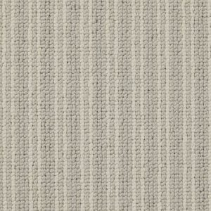Boucle Neutrals Stripe Gloucester Grey