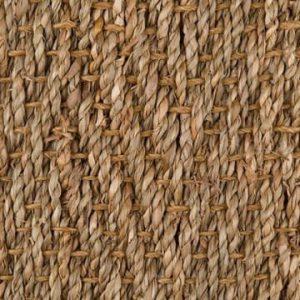 Seagrass Herringbone Natural